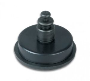 62mm Suction Wall Hanger