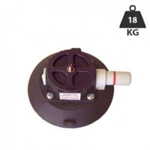 Woods 18kg Powr-Grip Mountable Vacuum Cup