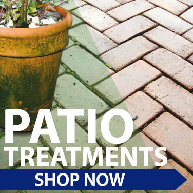 Patio Treatments