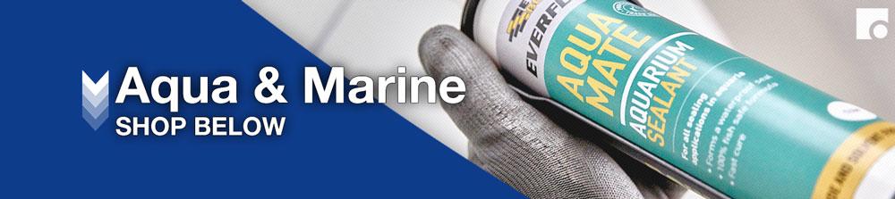 Aqua & Marine