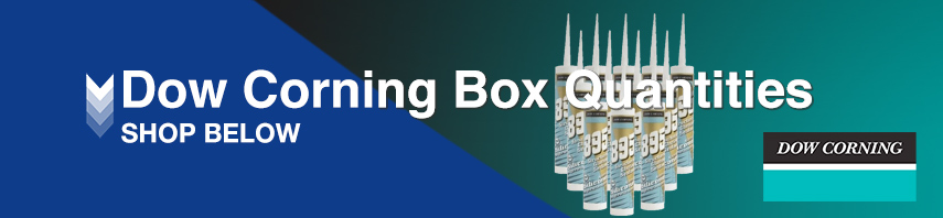 Dow Corning Boxes
