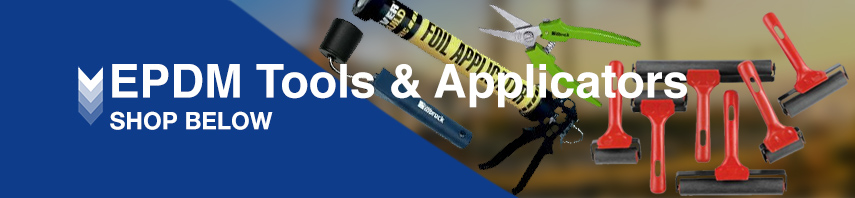 EPDM Tools & Applicators