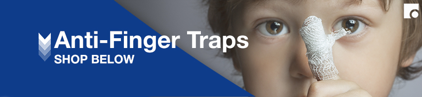 Anti-Finger Traps