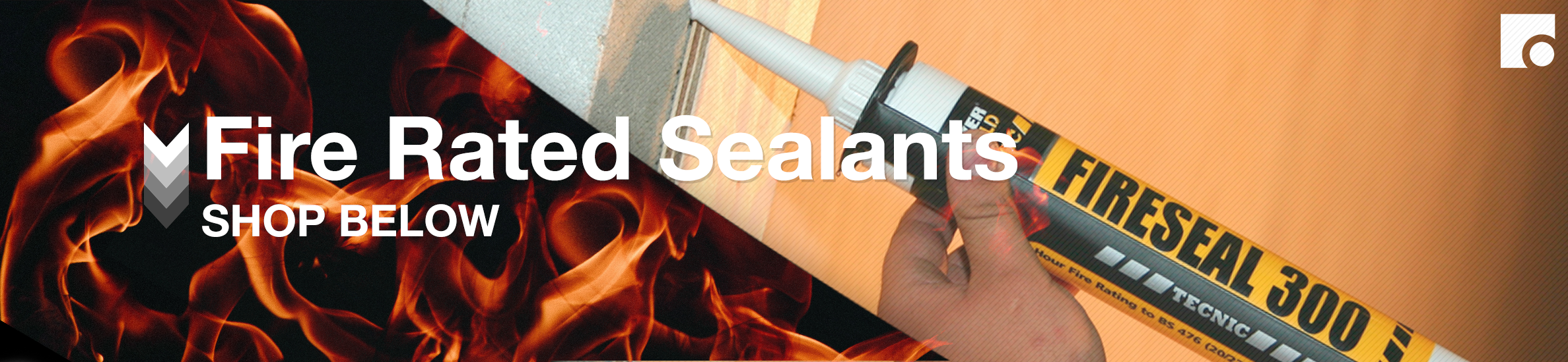 Fire Rated Sealants