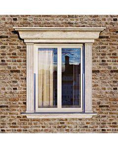 Juliet Balcony (Frame) - Easy Glass View