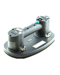 Grabo Plus Electric Vacuum Lifter with Gauge and Carry Case