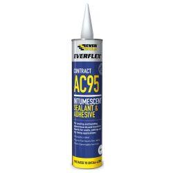 Everflex Premium AC95 Intumescent Acoustic Sealant