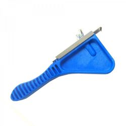Curtain Wall Cap Remover