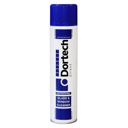 Dortech Professional Glass Cleaner