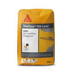SIKAFLOOR 125 Level Latex Self Levelling Compound