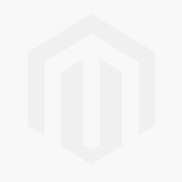 9.52mm Laminated D Shaped Glass Clamp - Radius Mount - Mod 27
