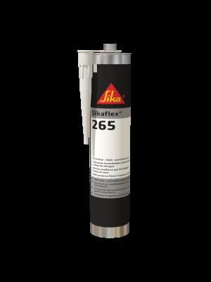 Sikaflex 265 Weathering Glazing Adhesive