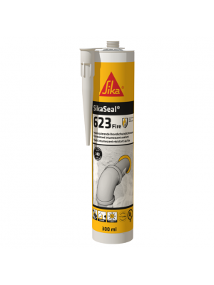 SikaSeal 623 Fire Resistant Sealant