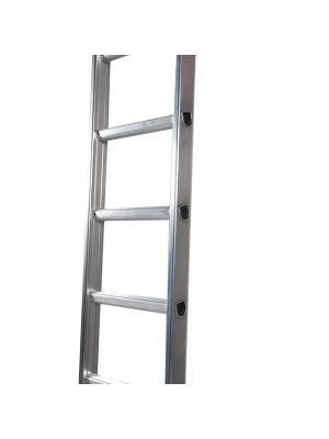 Industrial Extension Ladders, 9-21 Rungs