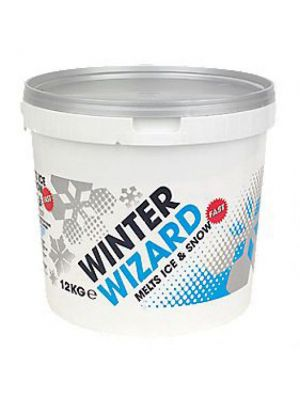 Winter Wizard 5kg Tub