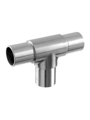 3 Way Connector Tube For Handrails