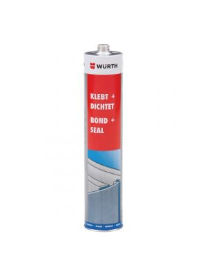 Wurth Structural Adhesive Bond + Seal (310ml)