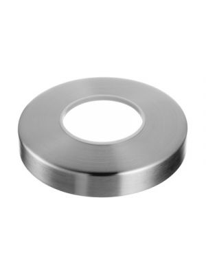 Circular Base Glass Clamp Cover Cap