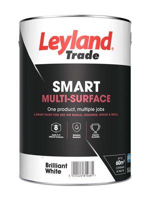Leyland Smart Multi-Surface