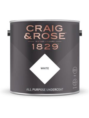 Craig and Rose 1829 All Purpose Undercoat