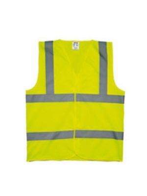 Essentials 2B&B Hi-Visibility C2 Waistcoat (Yellow).