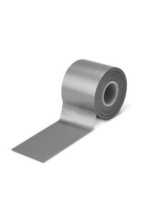 Cloth Adhesive Repair Tape - 50mm Grey