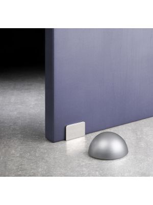 Half Circle Magnetic Door Stop / Wedge