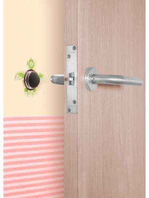 Turtle Adhesive Wall Door Stop