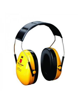 Peltor Optime 1 Over Head Ear Defender