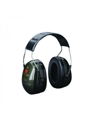 Peltor Optime 2 Over Head Ear Defender - SNR31