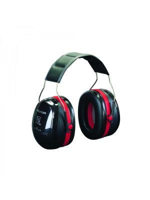 Peltor Optime 3 Over Head Ear Defender SNR35
