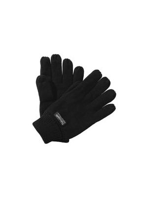 Regatta Acrylic Glove Black One Size