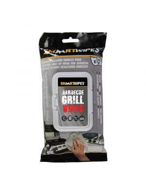 Grill Cleaning Wipes 12pk
