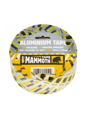 Everbuild Mammoth Aluminium Tapes