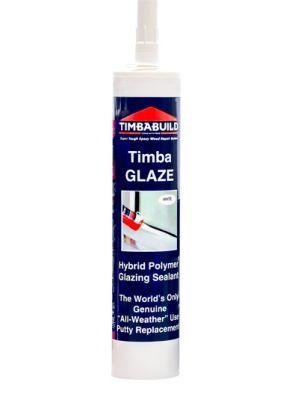 Timbabuild Hybrid Polymer Glazing Sealant