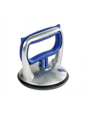 Aluminium Veribor 25kg blue line 1-Cup Suction Lifter