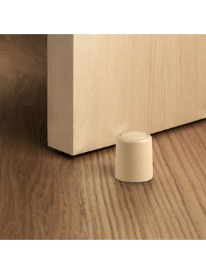 2x Wall or Floor Door Stop