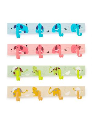 Colourful Kids Wall Hanger
