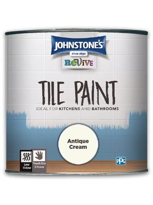 Johnstone Tile Paint
