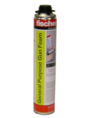 Fischer B3 General Foam Hand Foam