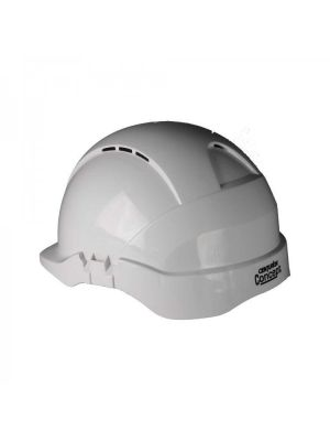 Centurion Concept Safety Helmet Vented and Reduced Peak