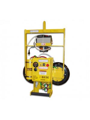 Wood's Powr-Grip Vacuum Lifter Load capacity 135 kg