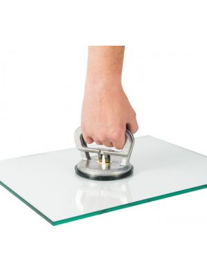 One Handed Veribor 1-Cup Replacement Suction Pad