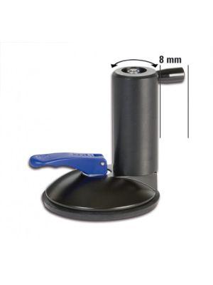 120mm Verifix Eccentric Suction Stopper
