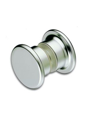 40mm Shower Doorknob Double Sided