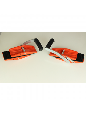 Dortech Tragkuli Glass Carrying Device (Pair)