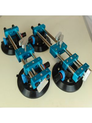 Dortech 170kg Set of Two Seaming Tools Clamping and Repositioning