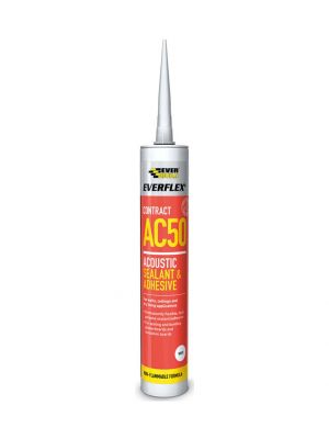 Everflex AC50 Sealant and Adhesive