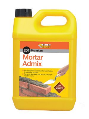 Everbuild 201 Mortar Admix