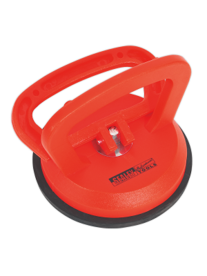 120mm Suction Gripper Single Head 25KG